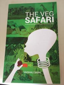 veg safari